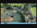 【実況】Planet Coaster Part01(1/3)