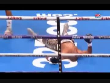 【11秒】ボクシング世界戦史上最短KO
