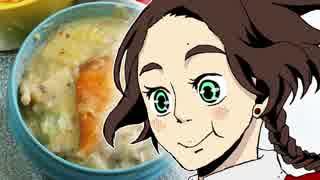 オリオリスープのゴーヤ・鮭etc【嫌がる娘に無理やり弁当を持たせてみた