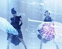 姫神CRISIS「時空の花」【OFFICIAL MUSIC VIDEO [Full ver.] 】