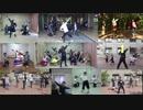 【41人】GOD団10周年記念にハレ晴レユカイを踊ってみた【OBOGさんも】