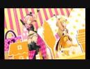【デレステ】 Twin☆くるっ★テール  MV(SSR・3Dリッチ版)