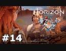 【DLC】Horizon Zero Dawn【凍てついた大地】#14
