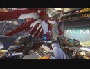 [Overwatch]ゴリラの日常102[PC版]