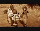 【実況】導きの盟友のドラゴンクエストX Part43