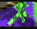 【実況】スプラ2の世界をまったりプレイ part6_スプラローラー