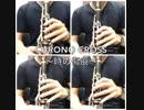[多重録音]クロノクロス~時の傷跡~CHRONO CROSS Time's Scar~ clarinet