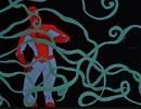米版スパイダーマン 「リボルト・イン・ザ・フィフス・ディメンション」