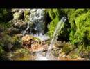 水が流れる音(効果音、睡眠用・作業用BGM)