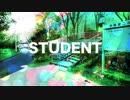 【オリジナル曲】STUDENT【初投稿曲】【初音ミク】