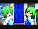 第67位:【東方MMD】 大妖精でおねがいダーリン