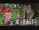 【Switch版マイクラ】いい加減な2人の全実績解除【実況】Part05