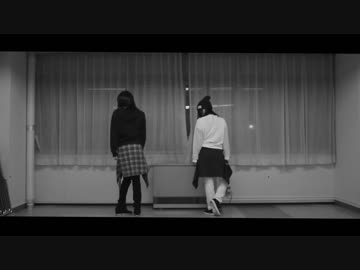 【 めんころいど 】さかさシンドローム【踊ってみた】
