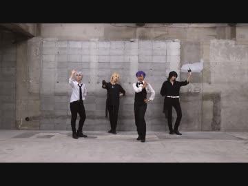 【UNDEADコスで】LaLaL危【踊ってみた】