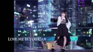 【みこ】Love Me If You Can【香港】