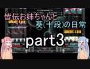 beatmaniaⅡDX 皆伝お姉ちゃんと葵(十段)の日常 part3