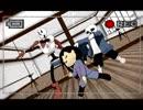 【MMD】人間が骨兄弟と真面目に踊ってみたいようです【Undertale】 thumbnail