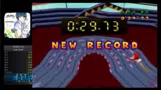 マリオパーティ1 ミニゲームアイランド any%RTA 39分24秒91
