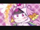 第50位:【手描きおそ松さん】ユニトドを描いてみた【メイキング】 thumbnail