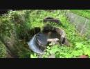 竜西一貫水路第16号分水工(長野県飯田市)
