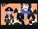 第96位:【第9回東方ニコ童祭Ex】Waiting for the False Rat【メタル】 thumbnail