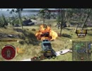 Tier7重戦車に完全勝利したTier5駆逐戦車UC