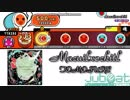 Macuilxochitl/TOMOSUKE  【TJAPlayer2 for.PC/jubeat[EXT・Lv10] 】