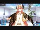 Fate/Grand Order オケアノスのキャスター マイルーム&霊基...