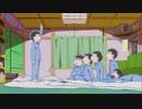 【2期9話】おそ松さん【布団の中でそれぞれ】