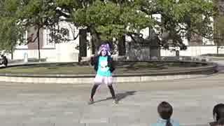 【京大学祭】ビースト・ダンス【踊ってみた】【ウナコス】