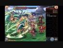 神姫PROJECT ギルドオーダー ケツァルコアトル アタ3/SR3/英霊&5人生存