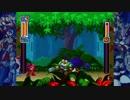 蛇と猫が 『ロックマン8』 を実況プレイ part7