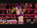 【WWE】信じられないほど早いサブミッション決着Top.10