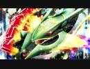 【ポケモンUSM】伝説の神速スタン 竜王戦予選【ゆっくり実況】