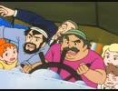 七つの海のティコ 第34話 帆をあげろ!!大追跡ヒカリクジラ