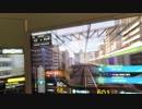 【大学生が電車でGO!!】渋谷→目黒|デイリー晴朝|中級【星乃すたりあ】