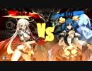 【GGXrdR2】日常対戦動画9【steam】