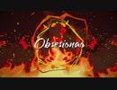 [洋楽] Sak Noel, Salvi feat. Mailer - Obsesionao [MV]