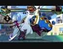 (Skullgirls)スカルガールズ 対戦動画147 Part.3