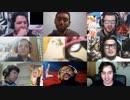 「食戟のソーマ 餐ノ皿」10話を見た海外の反応