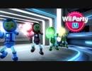【◎5時間目×】伝説のサーカス団への道【Wii Party U】