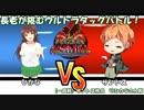 【サントス視点 】長老が挑むUSMタッグ戦【vsひかなさん/シャーレさん】
