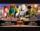 CapcomCup2017 スト5 GrandFinal MenaRD vs ときど part3