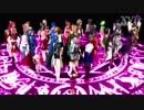 【MMD】萌えキャLamb..舞【1080p再掲】