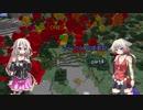 【Minecraft実況】IA-ONE-マインクラフト探索記 part4 1080p 30fps