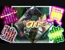 【MHXX 実況】#14 MHWまでにXXやるには遅すぎた男!【四天王と出会う】