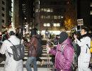 2017年12月12日 niconico(く)デモの様子