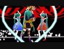【初音ミク】華爛漫 -Flowers- Euro mix 【MMD】(1080p動画テスト)