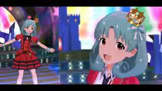 【ミリシタMV】IMPRESSION→LOCOMOTION! まつり姫ソロ&ユニットver