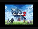 Xenoblade 2 Boss Battle3 イーラ戦